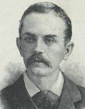 Eben Alexander (educator) - Photograph of Eben Alexander