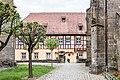 Ebern, Pfarrgasse 2 20170414 001.jpg