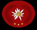 Edelweiss-Auszeichnung 3 Sterne.png
