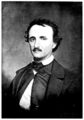 Edgar Allan Poe; a Centenary Tribute - frontispiecea.png