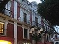Edificios en la Calle 5 de Mayo, Puebla, México. - panoramio.jpg