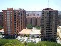 Edificis de l'avinguda de Blasco Ibáñez de València.jpg