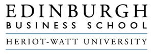 Edinburgh Business School - Image: Edinburgh business school