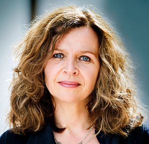 Edith Schippers - Edith Schippers in 2015