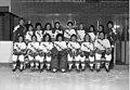Edmonton Chimos Hockey Team, Provincial A Womens Champions, Alberta 1979 -1980 (40261340182).jpg