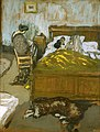 Edouard Vuillard - Interior - Belgrade.jpg