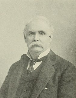 Edward Murphy Jr. American politician