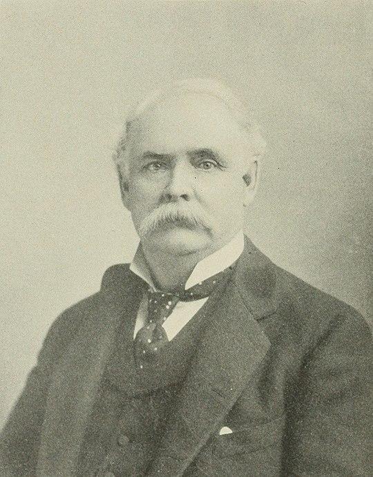Edward Murphy Jr