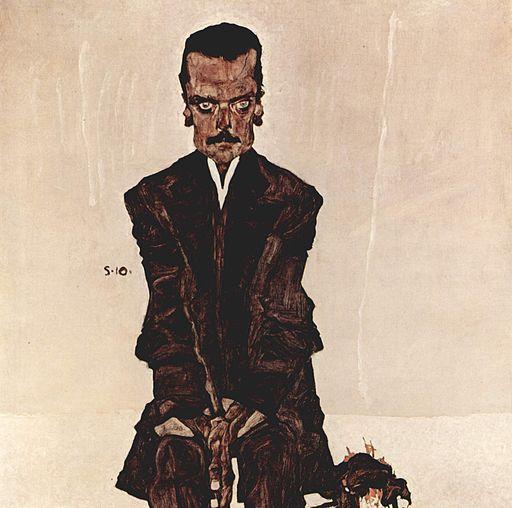 Egon Schiele 061