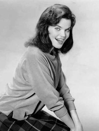 Eileen Brennan - Brennan in a 1963 publicity photo
