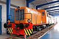Eisenbahn- und Technik-Museum Rügen in Prora (08) - DR Rangier-Diesellok BR 103 (13547347924).jpg