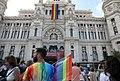 El Ayuntamiento de Madrid ya luce su bandera LGTBI, realizada íntegramente por la ciudadanía (03).jpg