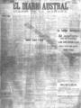 El Diario Austral 6 marzo 1916.png