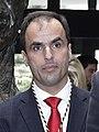 El nuevo rector de la Universidad Rey Juan Carlos, Javier Ramos.jpg