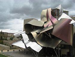 Marques De Riscal Hotel Wikipedia