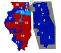 Elections legislatives de 2008 en Illinois.png