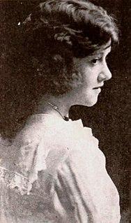 Elinor Field American actress