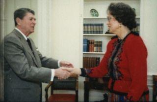 Elinor G. Constable American diplomat