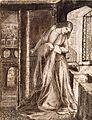 Elizabeth Siddal - Lady Clare.jpg