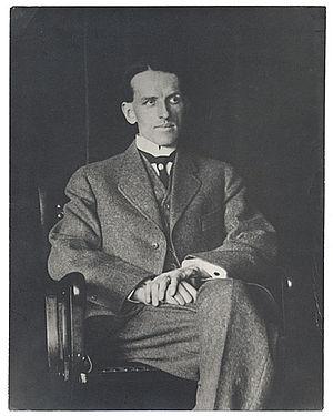 Elmer Livingston MacRae - Image: Elmer Livingston Mac Rae