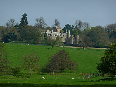 Elton Hall, Cambridgeshire Elton Hall - geograph.org.uk - 1258739.jpg