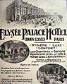 Elysée Palace Hôtel publicité.jpg