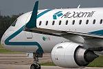Embraer ERJ-195LR (ERJ-190-200 LR) Air Dolomiti I-ADJT (13999713640).jpg
