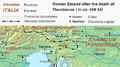 Emona in the Roman Province of Italy - Map 2.png