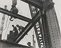 Empire State Building Girders and Workers (6620241865).jpg