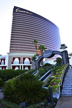 Encore Vegas