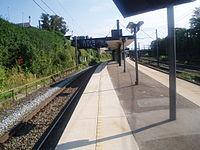 Enghave Station vest, spor 4.jpg