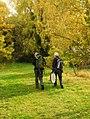Entomologists in Gunnersbury Triangle.jpg