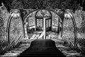 Entrance Stairs Of Mirror Hall And Salam Hall راه پله ورودی تالار آینه و تالار سلام.jpg