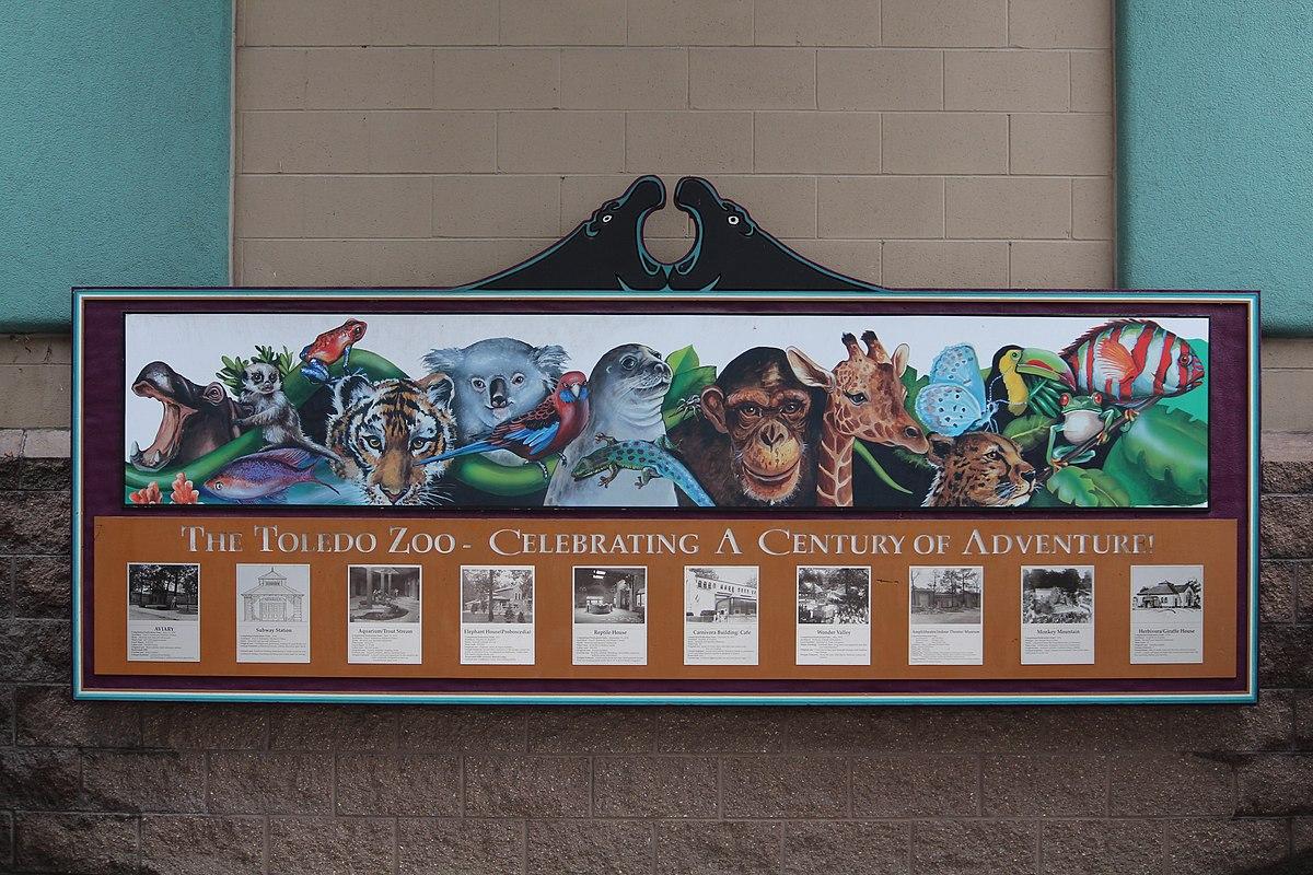 Toledo Zoo Wikipedia