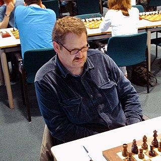 Vladimir Epishin Russian chess grandmaster