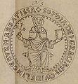 Erath 1764 Taf XXI 5 Sophia.jpg