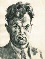 Erich Ohser - Selbstporträt 1925.png