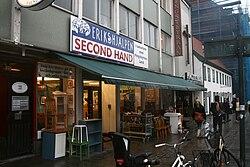 Sekond Hand