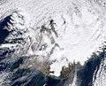 Eruption of Eyjafjallajökull Volcano, Iceland (4479064361).jpg