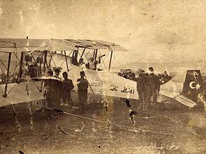 Erzurumlu Nazif airplane.jpg