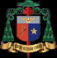 Escudo Episcopal de Monseñor Tulio Ramirez.png
