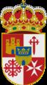 Escudo de la provincia de Ciudad Real (propuesta).png