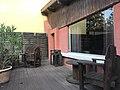 Espace bar à vin à l'Auberge Rouge - 1.JPG