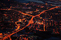 Espoo from air in night.jpg