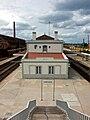 Estação da Pampilhosa, 2008.09.03 (Plataforma de passageiros).jpg