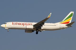 Ethiopian Airlines Flight 409 2010 aviation accident