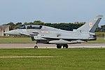 Eurofighter Typhoon T.3 'ZJ810 - 810' (28193992439).jpg
