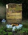 Eva von Weissenberg, gravestone.jpg