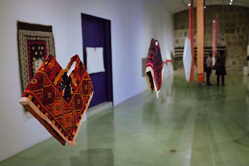 Museu Têxtil de Oaxaca