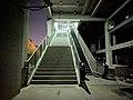 Exit D of Changlingpi Station.jpg